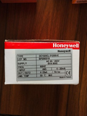 Honeywell Thermostat Relay Hot Sale (4-20mA)