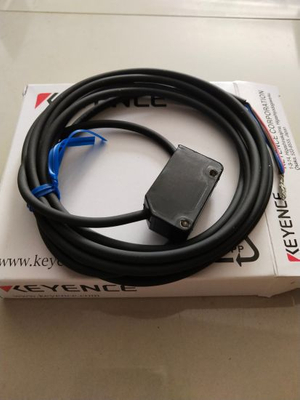 Keyence Photoelectric Sensor with Cable