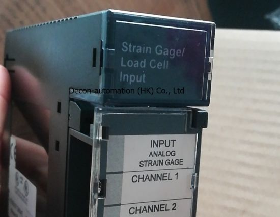 Horner Electric APG PLC He693stg884e with Strain Gage/Load Cell Input