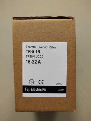 Hot Sale FUJI Thermal Overload Relay