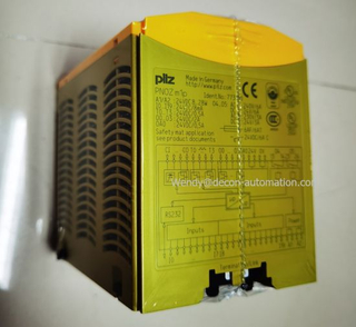 Pilz 773100 Pnozmulti Controllers Configurable Safety Relay