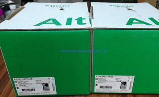 Schneider Electric Altivar ATV61hu15n4z Variable Speed Drive
